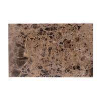 thumb-Sofa tafel Orion met bruin marmer-5