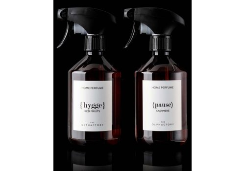 Fragrance Home Spray
