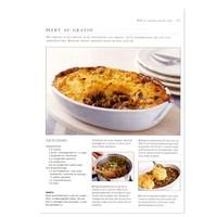thumb-Cadeau: Minibijbel Vlees, wild en gevogelte met olijfhouten steakplank-4