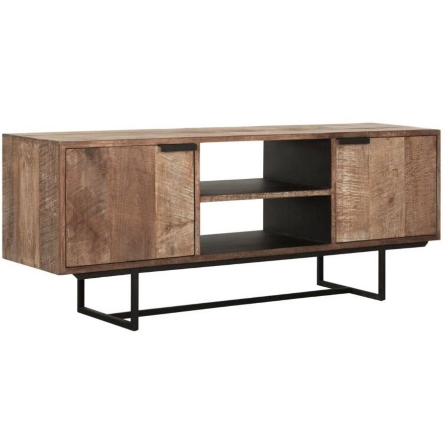 TV-meubel ODEON No.2 van DTP Home 2-deurs en 3-deurs-1