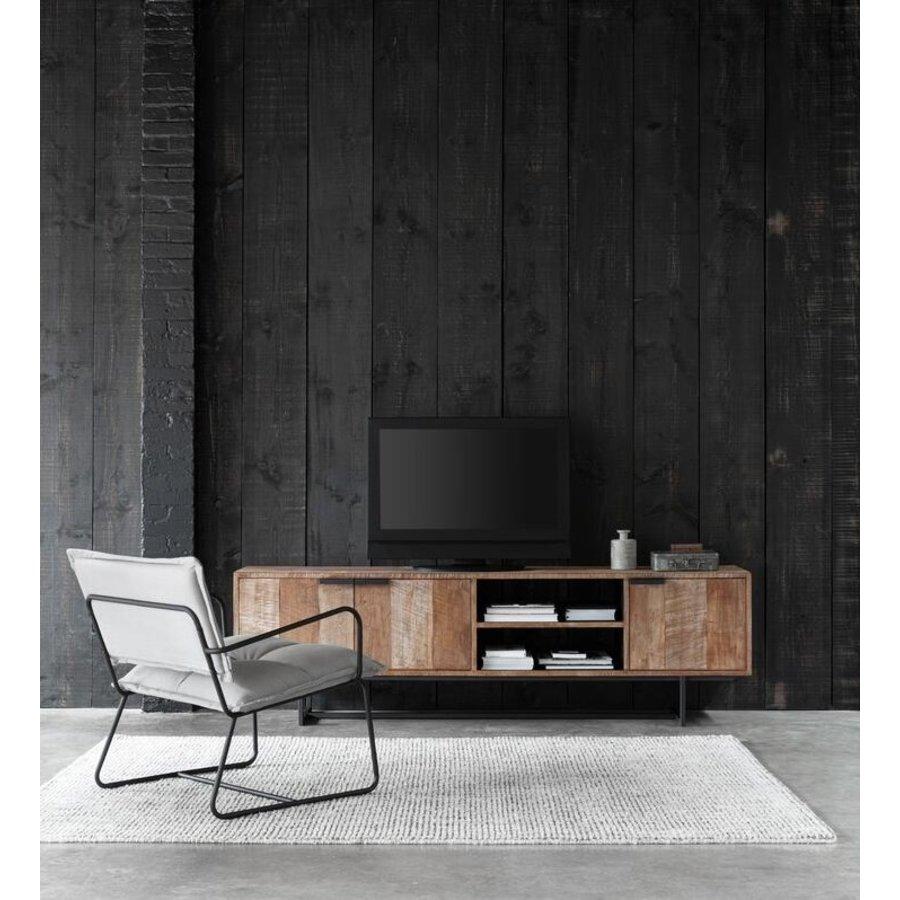 TV-meubel ODEON No.2 van DTP Home 2-deurs en 3-deurs-3