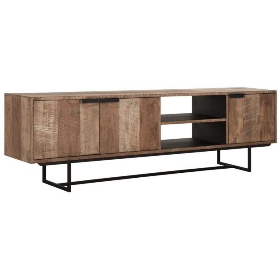 TV-meubel ODEON No.2 van DTP Home 2-deurs en 3-deurs-2