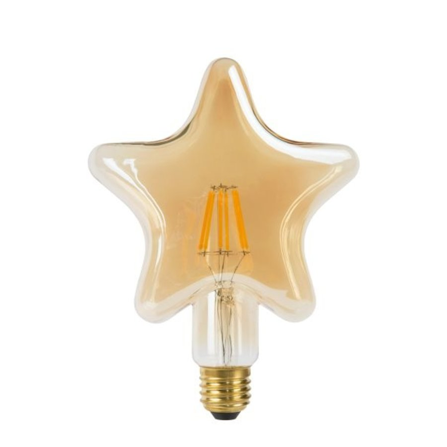 Star LED lamp-2