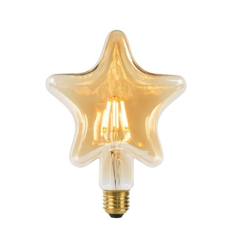 Star LED lamp-1