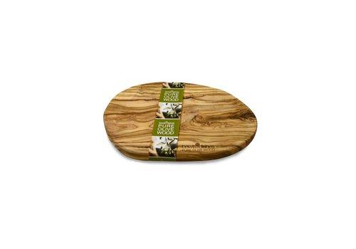 Olijfhouten Tapasplank 25-30
