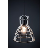 thumb-No.19 Industrielamp MDF-7