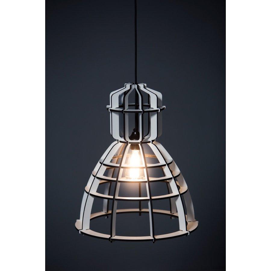 No.19 Industrielamp MDF-7