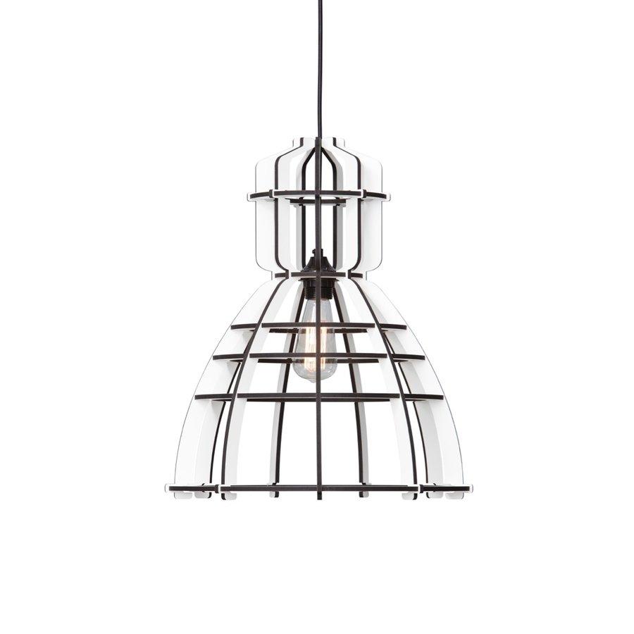 No.19 Industrielamp MDF-2