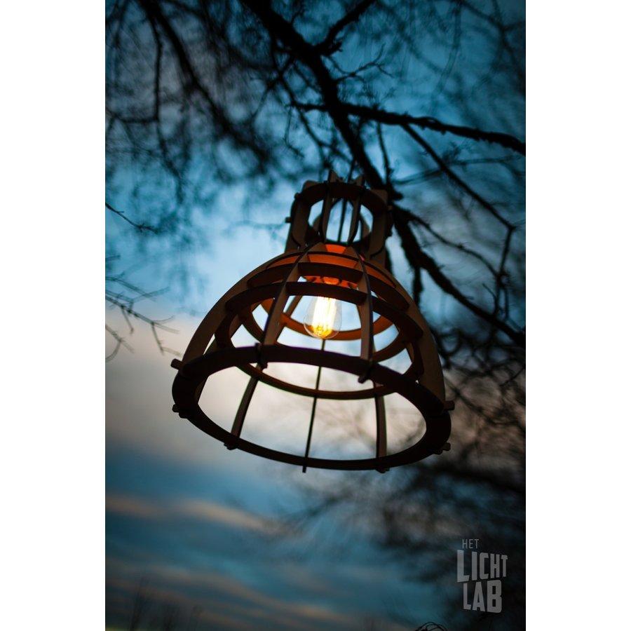 No.19 Industrielamp MDF-9