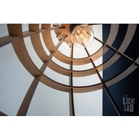 thumb-No.19 Industrielamp MDF-10