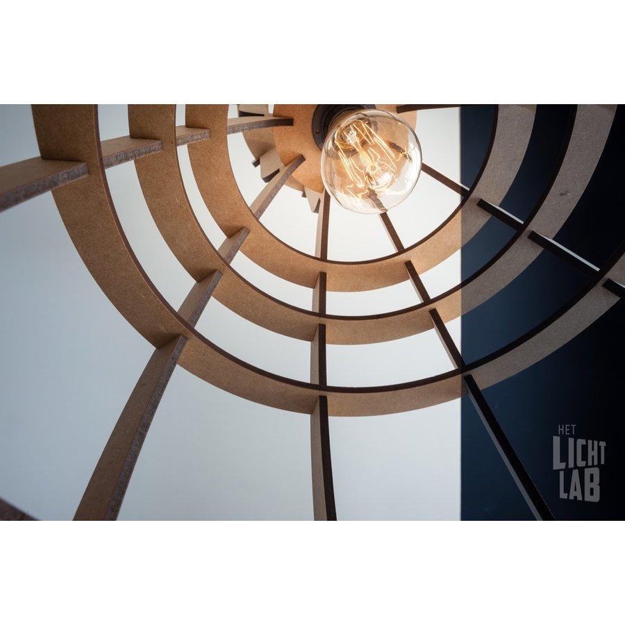 No.19 Industrielamp MDF-10