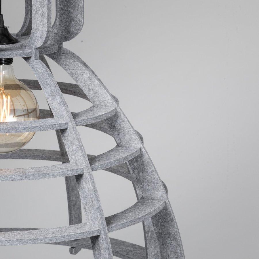 No.19 Industrielamp PET Felt-7
