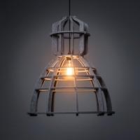 thumb-No.19 Industrielamp PET Felt-6