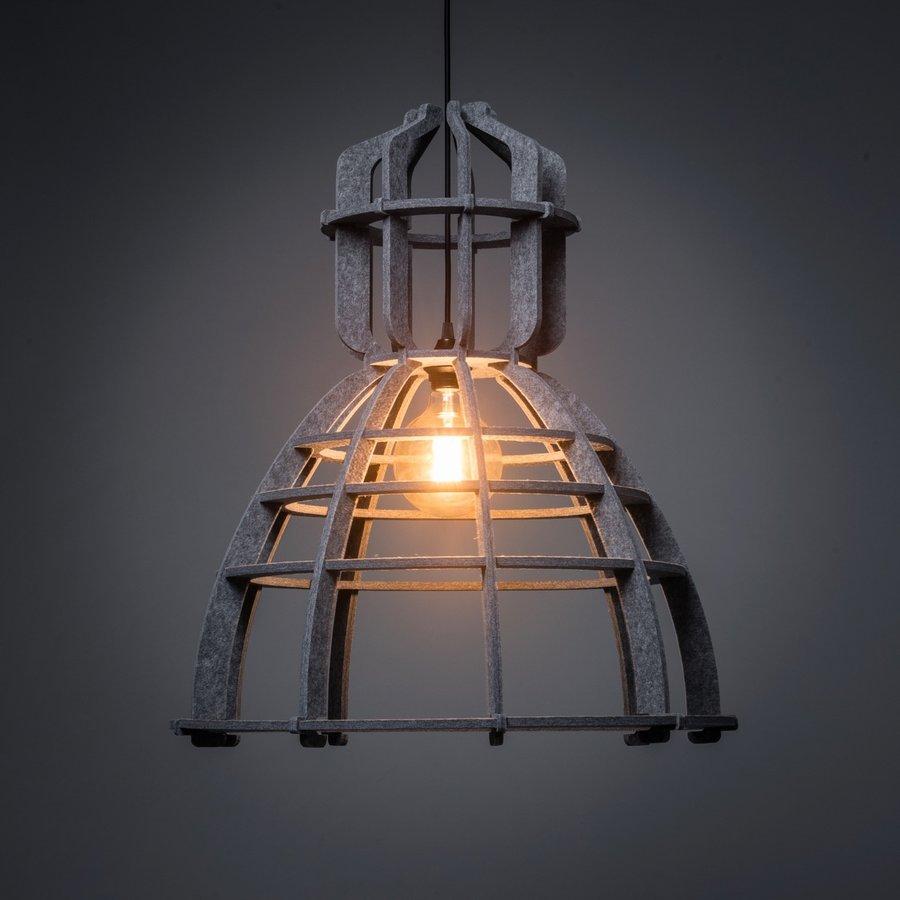 No.19 Industrielamp PET Felt-6