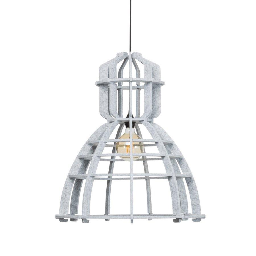 No.19 Industrielamp PET Felt-3