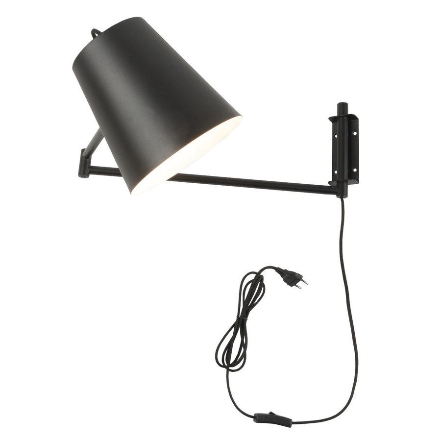 Wandlamp Brisbane verstelbaar-2