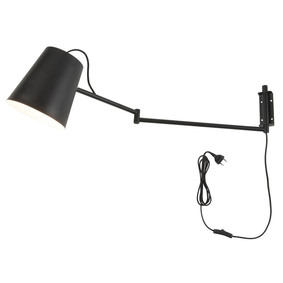 Wandlamp Brisbane verstelbaar-5