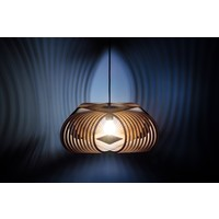 thumb-No.39 hanglamp OVALS by Alex Groot Jebbink-2