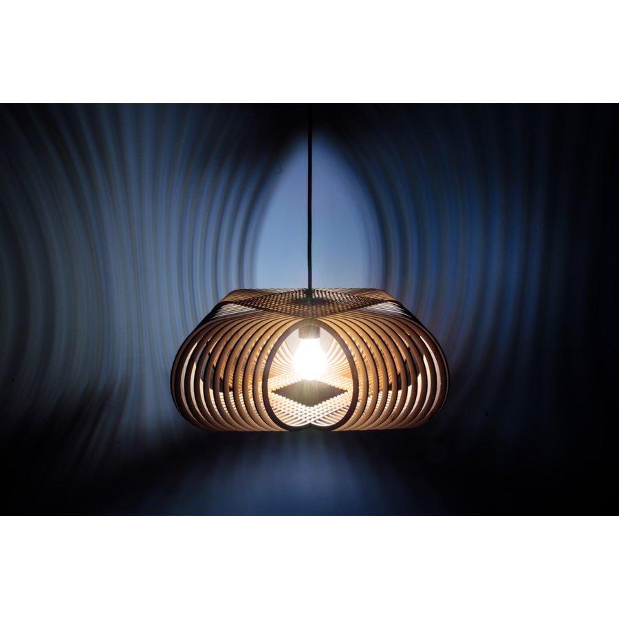 No.39 hanglamp OVALS by Alex Groot Jebbink-2