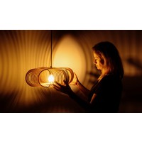 thumb-No.39 hanglamp OVALS by Alex Groot Jebbink-3