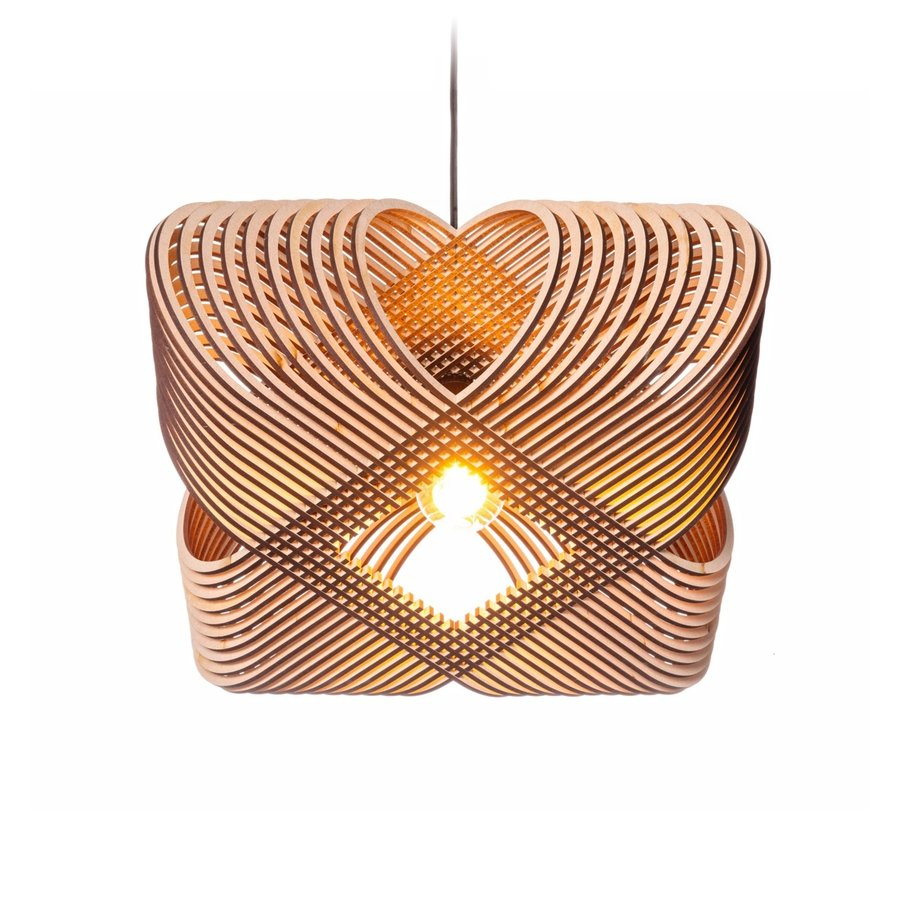 No.39 hanglamp OVALS by Alex Groot Jebbink-1