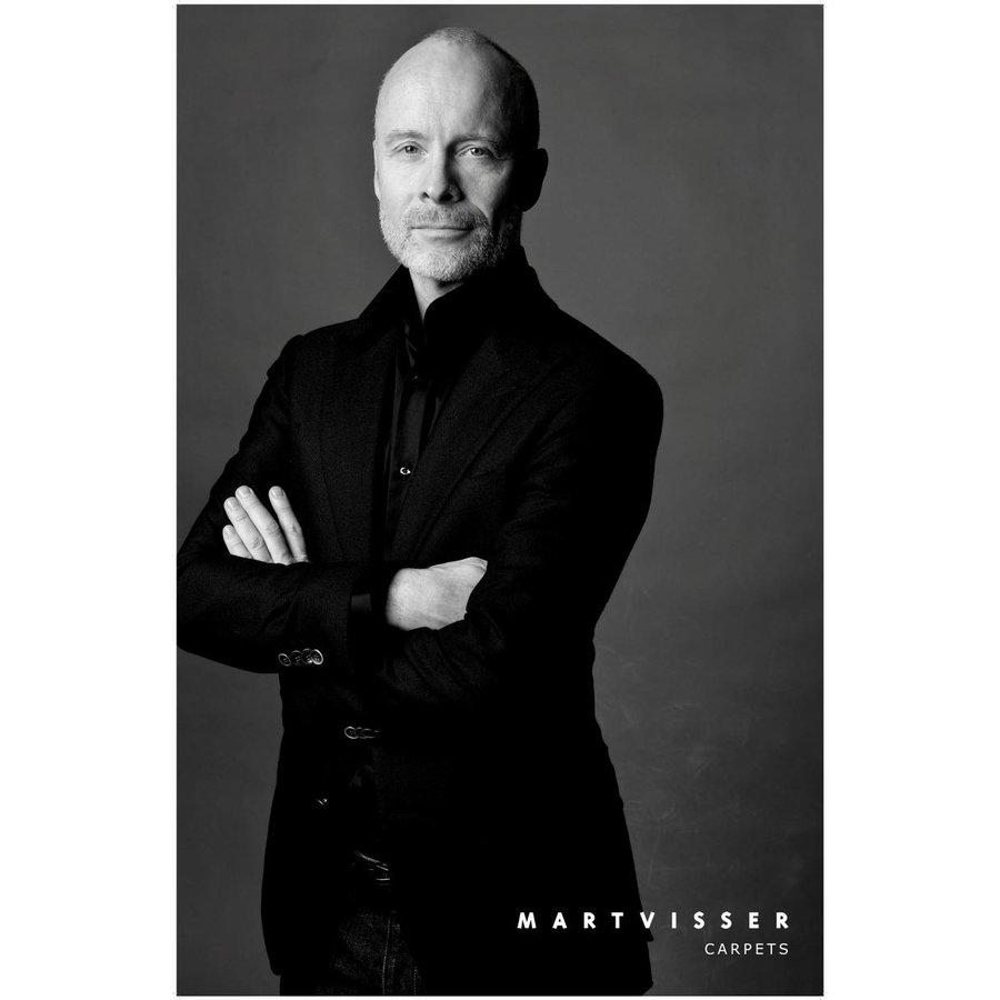 Mart Visser tapijt Harper in drie maten-7