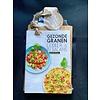Bowls and Dishes Cadeauset 'Gezonde Granen' kookboek en serveerplank