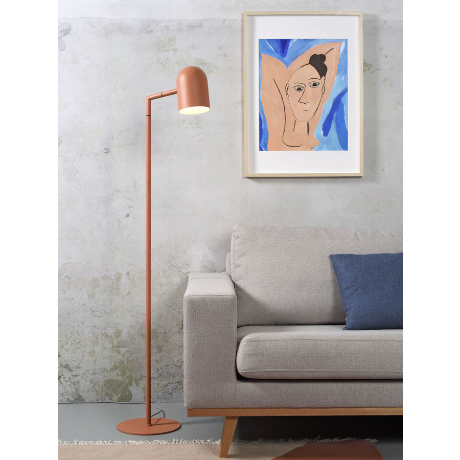 Vloerlamp Marseille in drie mooie nieuwe kleuren!-4