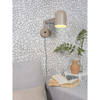 thumb-Wandlamp Marseille in drie mooie nieuwe kleuren!-5