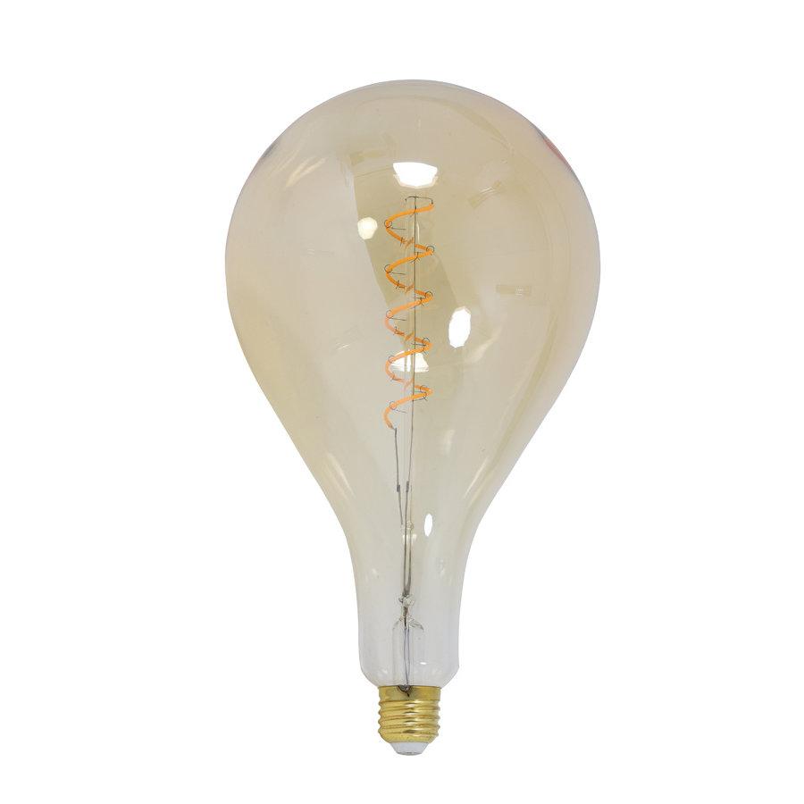 Grote Deco LED-lamp Ø16x32 cm-1