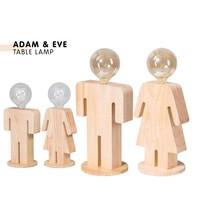 thumb-Tafellamp houten vrouwtje Eve in twee maten-9