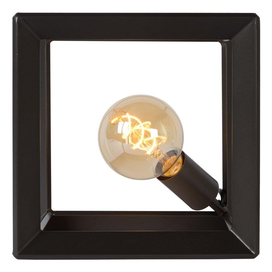 Tafellamp Thor in grijs-3