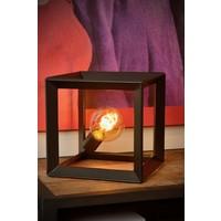 thumb-Tafellamp Thor in grijs of natuurlijk ijzer-4