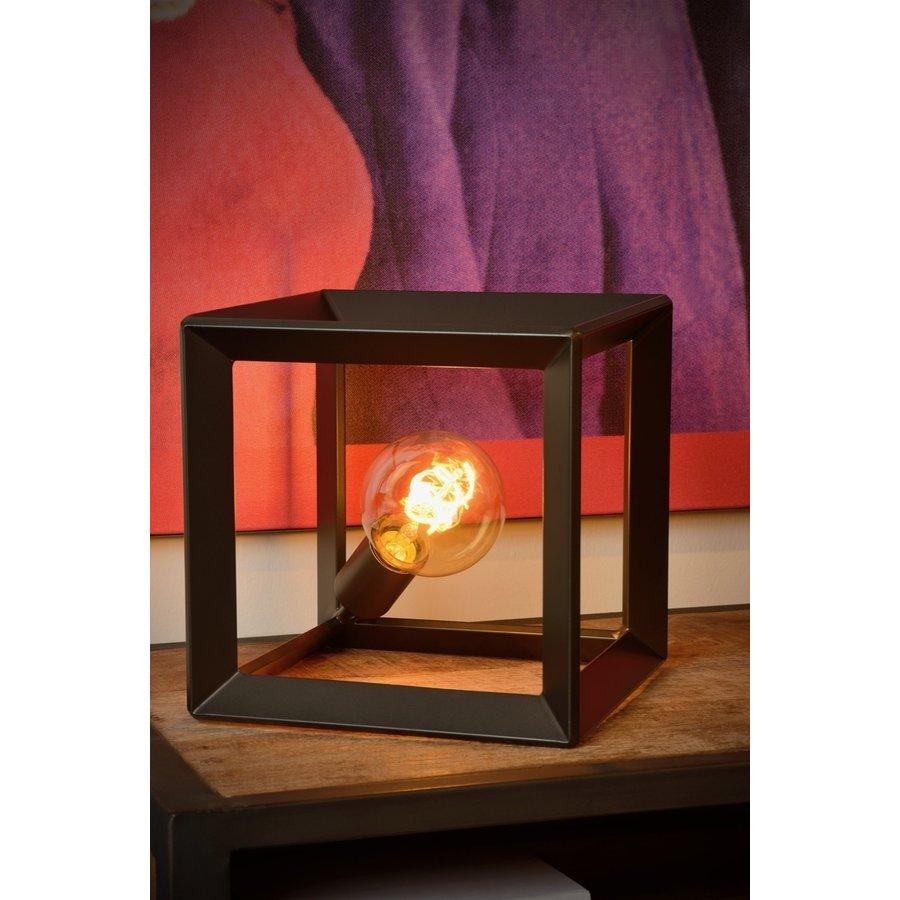 Tafellamp Thor in grijs of natuurlijk ijzer-4