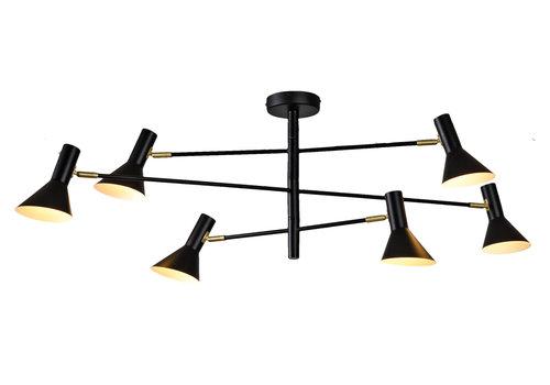 Plafondlamp Izmir