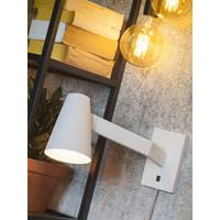 thumb-Wandlamp Biarritz zwart of wit | It's about RoMi-6
