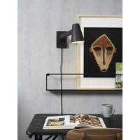 thumb-Wandlamp Biarritz zwart of wit | It's about RoMi-8