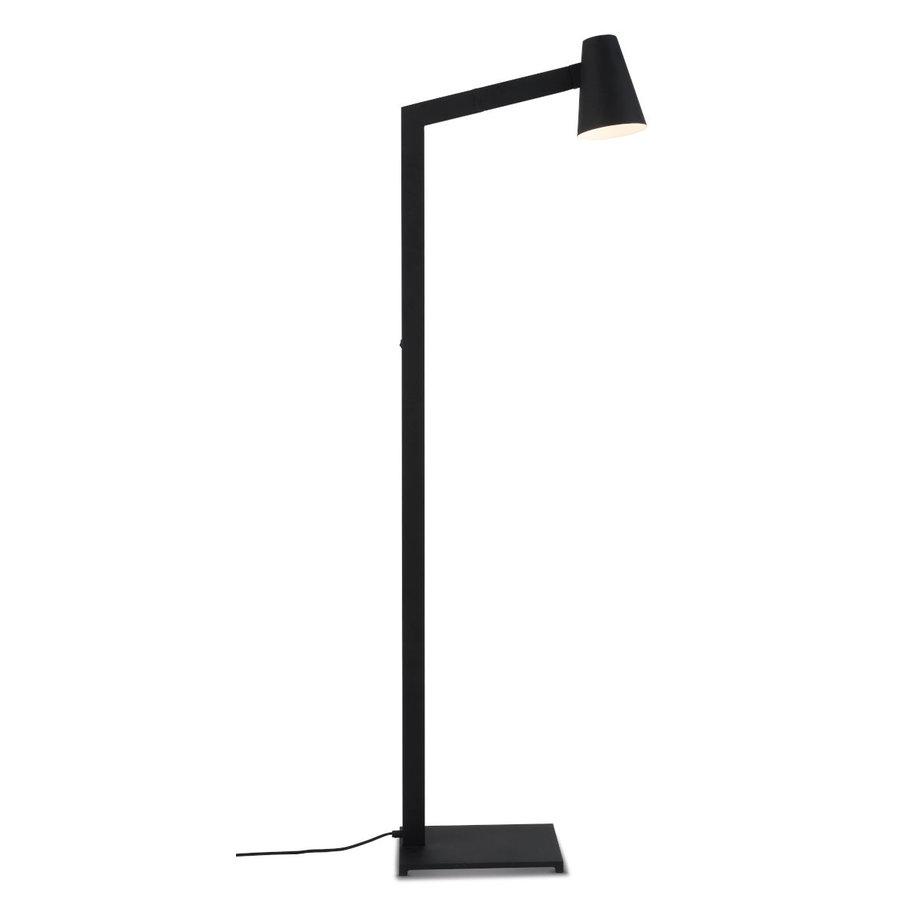 Vloerlamp Biarritz wit of zwart | It's about RoMi-1