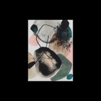 thumb-Urban Cotton wandkleed Splash-10