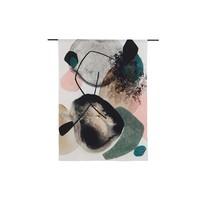 thumb-Urban Cotton wandkleed Splash-1