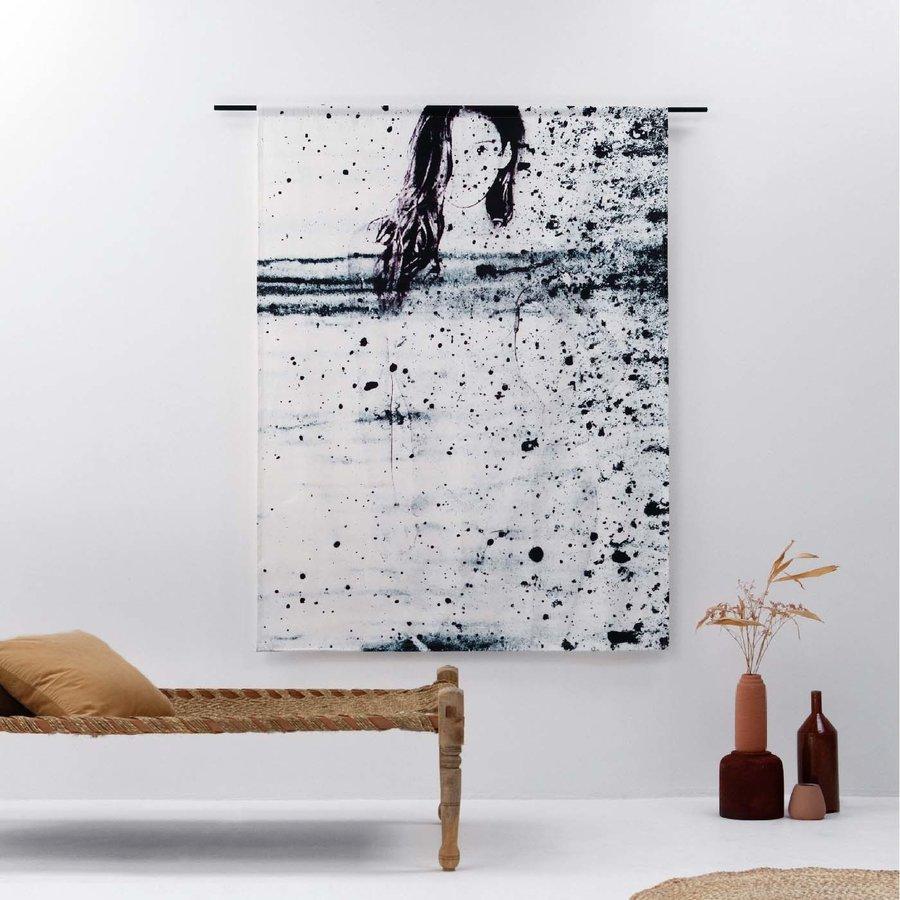 Urban Cotton wandkleed Storm-2