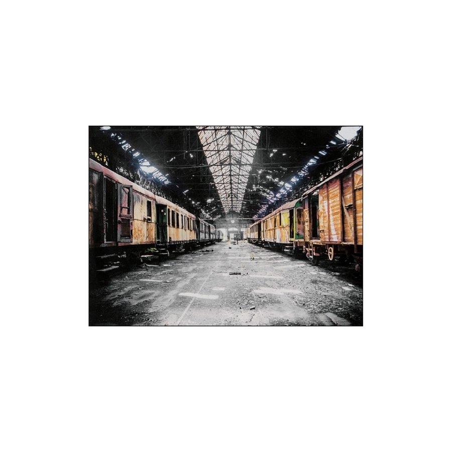 Wandkleed Depot-6