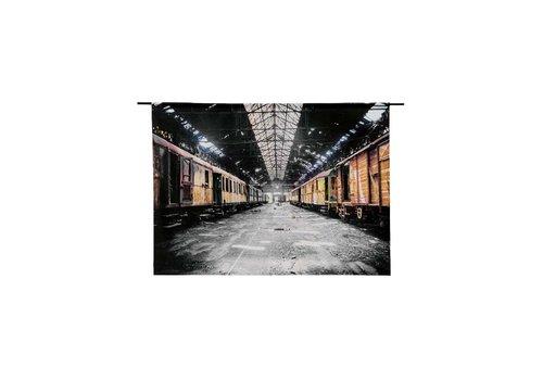 Wandkleed Depot