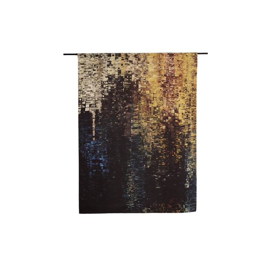 Wandkleed Drops-1