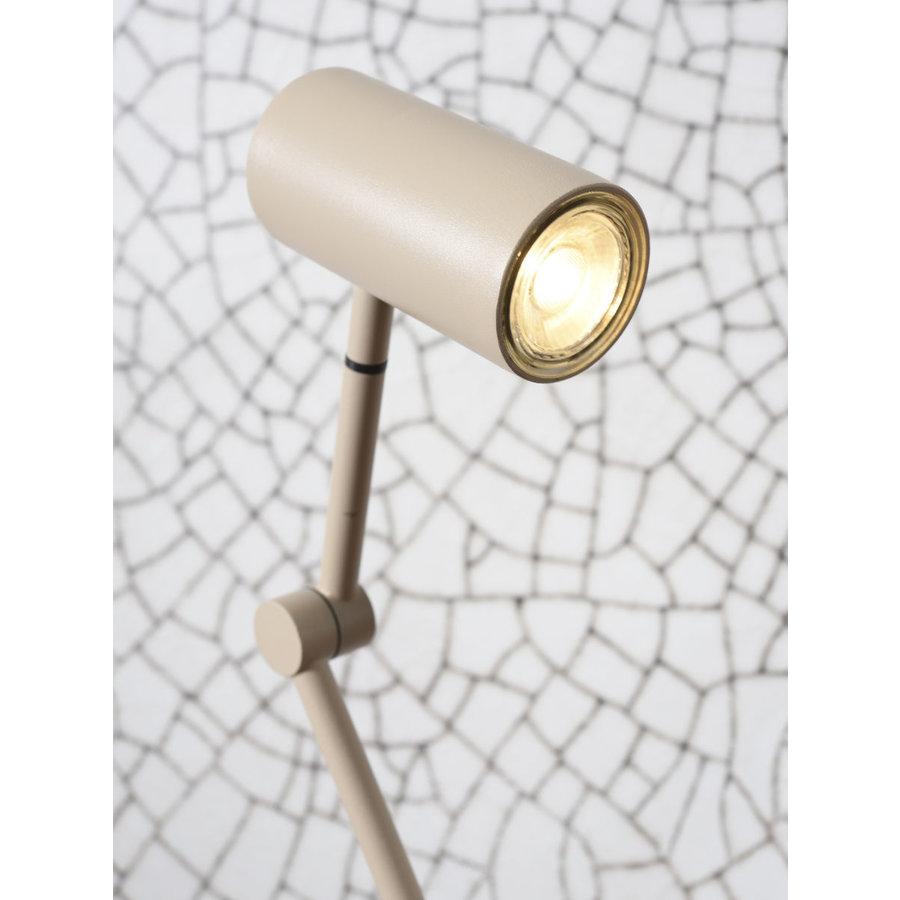 Vloerlamp Montreux in twee mooie kleuren-7