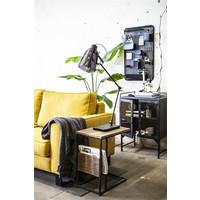 thumb-By-Boo Sofa-tafel / bijzettafel Slider met tijdschriftenvak-3