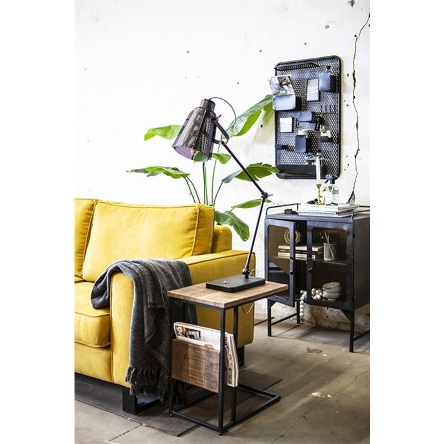Sofa-tafel / bijzettafel Slider-3