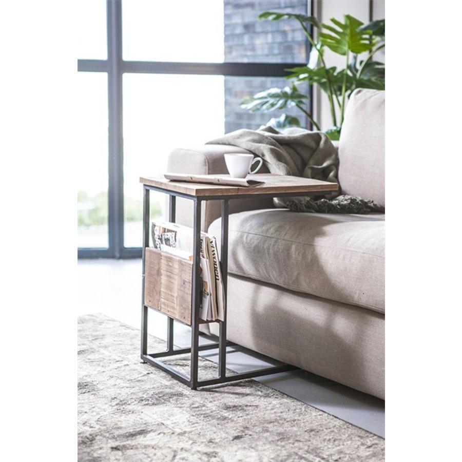 Sofa-tafel / bijzettafel Slider-2