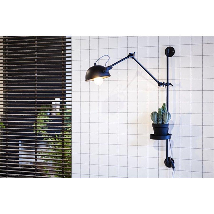 By-Boo wandlamp Eagle met verstelbare arm-2