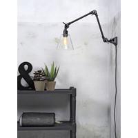 thumb-Wandlamp / Plafondlamp Amsterdam glas maat M-3